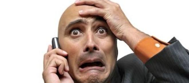 Telefonate e visite continue, minacce: nasce la Legge sullo stalking bancario?