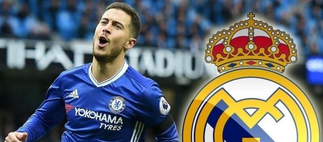 Real Madrid : Hazard a fait son choix !