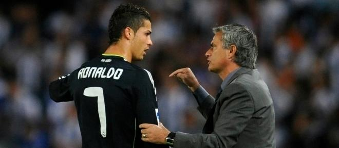 Real Madrid : L'incroyable excuse de Mourinho à CR7 !