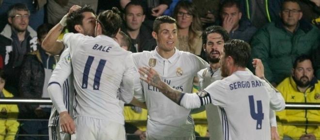 Real Madrid : Trois cadres vont prolonger !