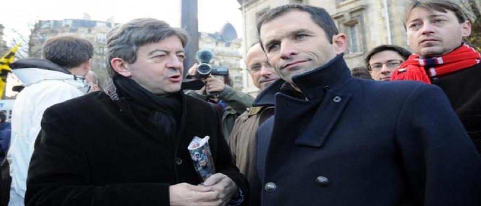Parti Socialiste et France Insoumise définitivement l'un contre l'autre