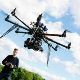 5 Awesome Uses for Drone Technology - iQ by Intel - intel.com