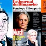 De quoi le couple Fillon est-il donc le nom ? De prévaricateur au népotisme raffiné ?