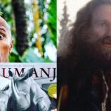 Dwayne Johnson, au casting du reboot de Jumanji, rend déjà hommage ... - programme-tv.net