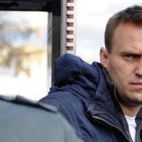 El blogger ruso Alexei Navalny