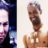 Goleiro Bruno e mãe de Eliza Samudio - Google