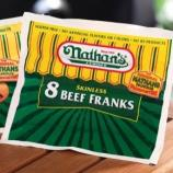 Hot Dogs | Nathan's Famous - nathansfamous.com (sourced via Blasting News Library)