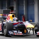 'Randy Many', ovvero la Red Bull di Sebastian Vettel campione mondiale nel 2010