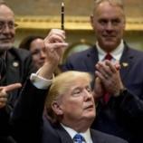 Trump desmantela política ambiental de Obama contra a mudança ... - elpais.com