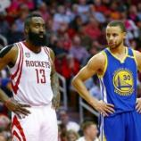 Warriors game day: Can Golden State limit Houston's 3-pointers ... - sfgate.com