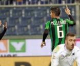 G Factor: Lorenzo Pellegrini, in campo ora contro il Napoli con la ... - iamnaples.it