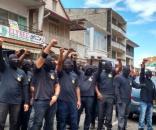 Les grèves secouent la Guyane (lekotidien.fr - lekotidien.fr)