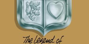 Portada del cartucho: The Legend of Zelda