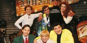 """""""RTL Samstag Nacht"""" war die Kultshow der 90er / Foto: wortvogel.de"""