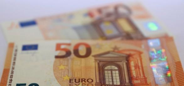 Neuer 50-Euro-Schein kommt am 4. April | Tiroler Tageszeitung ... - tt.com