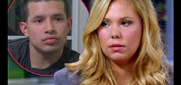 Source: Youtube MTV. Farrah Abraham reveals Kailyn Lowry baby daddy