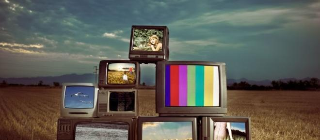 ¿Ideas de series de TV hoy en día?