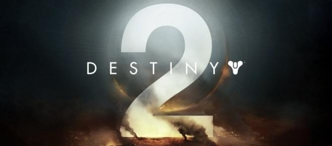 'Destiny 2' gets an official announcement on Twitter