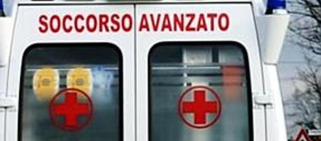 A Torino fermano ambulanza e postano il video su Facebook, denunciati