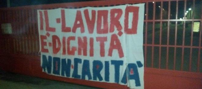 In carcere l'uxoricida di Pinerolo, un altro dramma della disoccupazione