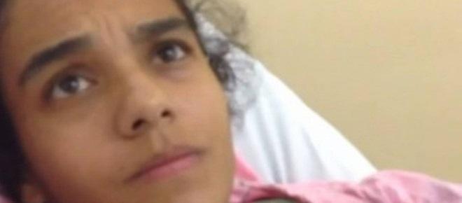 Mulher confessa em vídeo que assassinou filha de 4 anos