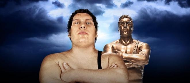 WWE news: WrestleMania 33 Andre the Giant battle royal to air on USA Network