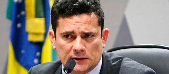 Comunista Rui Costa chama Sérgio Moro de vigarista e quer pressão sobre o juiz