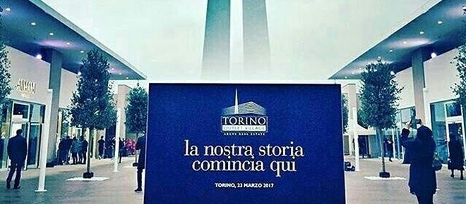 Torino Outlet Village: negozi e marchi, orari e come arrivare a Settimo Torinese