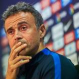 Barcelona boss Luis Enrique sends out warning to Pep Guardiola ... - thesun.co.uk