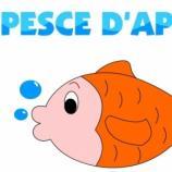 Migliori scherzi pesce d'aprile 2017 - Fonte foto: lavoretticreativi.com
