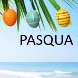 Pasqua 2017, vacanze scolastiche e previsioni meteo