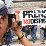 Veracruz es considerando el estado más inseguro para ejercer el periodismo en México.(Foto: Animal Político)