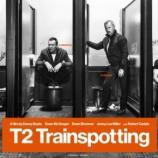 Wiedersehen nach 20 Jahren: in 'T2 Trainspotting' kehren die Helden aus dem 90er Kultfilm 'Trainspotting' zurück auf die Leinwand