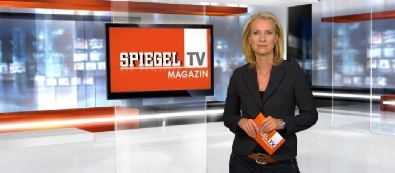 Maria gresz spiegel tv moderatorin wird bef rdert for Spiegel tv news