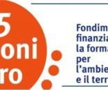 Fondimpresa finanzia la formazione per l'ambiente e il territorio con 15 milioni di euro.