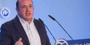 El juez Velasco 'pide' la imputación del presidente de Murcia, lo ... - elplural.com