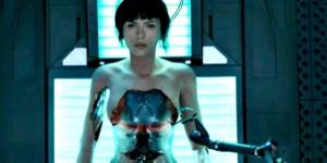 Ghost in the Shell (2017), de Rupert Sanders