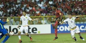 La selección mexicana vence 1-0 a Trinidad y Tobago y esta un paso de calificar al Mundial de Rusia 2018.
