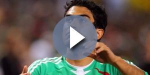 Nery Castillo volvería al futbol tras casi tres años sin jugar .