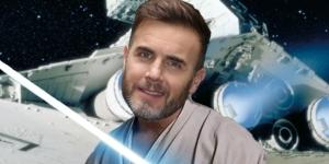 Take That's Gary Barlow confirms he's landed a role in Star Wars ... - digitalspy.com