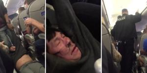 The Asian Doctor Dragged Off A United Airlines Flight Is The ... - verysmartbrothas
