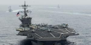 USS Carl Vinson begins deployment in January | Naval Today - navaltoday