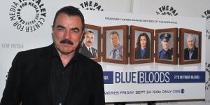 "Will ""Blue Bloods"" season 7 aim for a shock factor and take one important character off the cast? (via Blasting News library)"