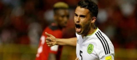 Con gol de Diego Reyes, México suma 3 puntos en TyT