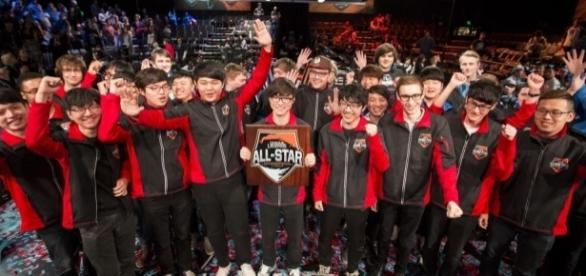 And the winner of the 2015 All-Star Event is... | LoL Esports - lolesports.com