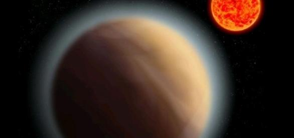 Atmosphere Of Hot Steam Detected Around Earth-Like Planet GJ 1132b ... - techtimes.com