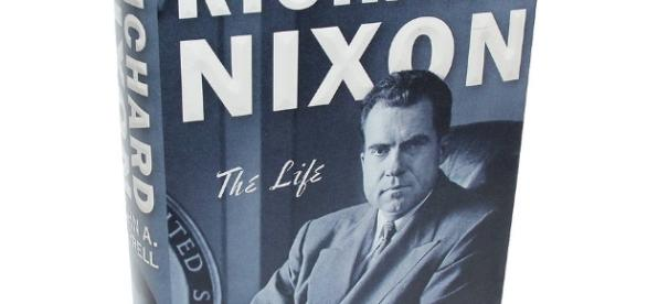 ED- ... - wsj.com Nixon to Trump It's the cover-up Donald