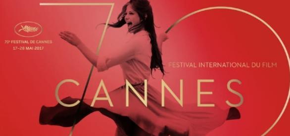 France/Monde   L'affiche du Festival de Cannes fait déjà polémique - ledauphine.com