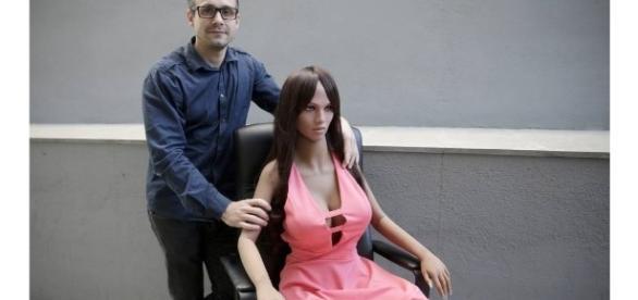 Le nuove bambole intelligenti - libertaddigital