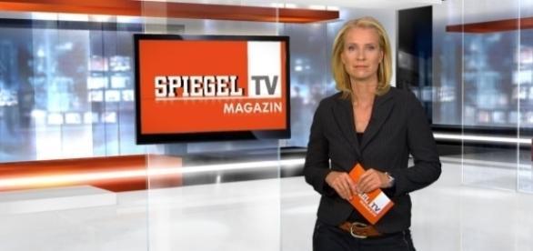 Maria gresz spiegel tv moderatorin wird bef rdert for Rtl spiegel tv verpasst